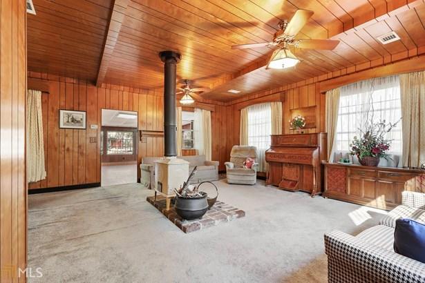 825 Old Post Rd , White Oak, GA - USA (photo 2)