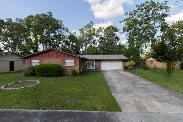 689 Ridgehill , Orange Park, FL - USA (photo 4)