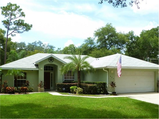 625 Deland , Orange City, FL - USA (photo 1)
