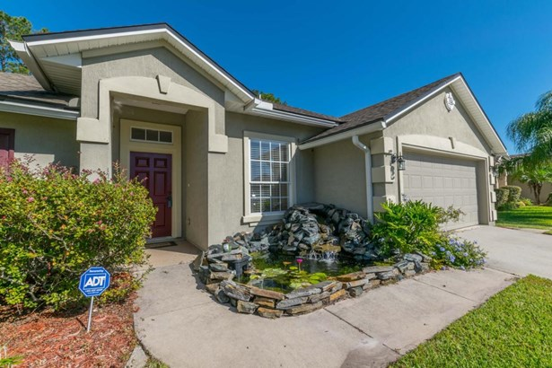10906 Stanton Hills , Jacksonville, FL - USA (photo 1)