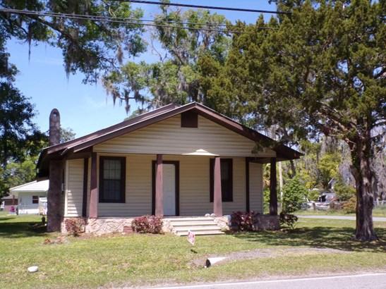 427 St Clair , Starke, FL - USA (photo 2)