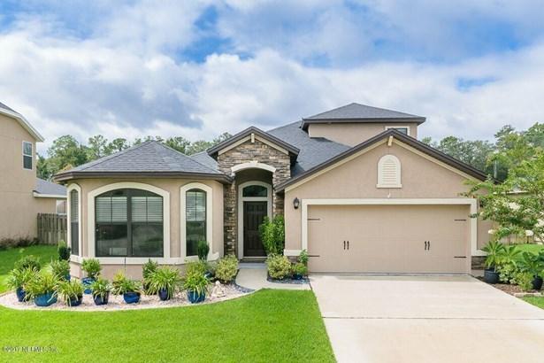 510 Arborwood , Jacksonville, FL - USA (photo 1)