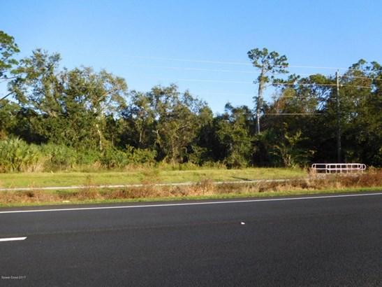 0 Us Highway 1 , Oak Hill, FL - USA (photo 1)