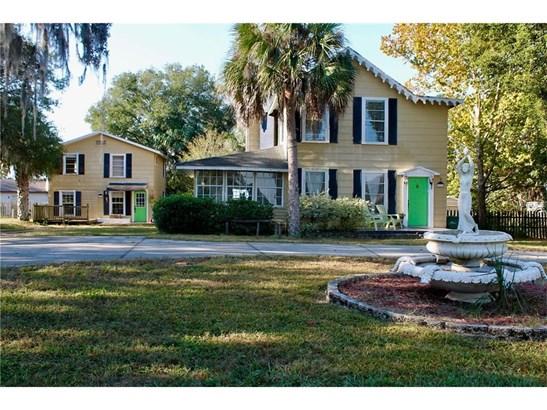922 Washington , Eustis, FL - USA (photo 1)