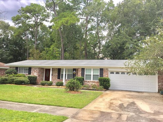 8392 Brierwood , Jacksonville, FL - USA (photo 1)