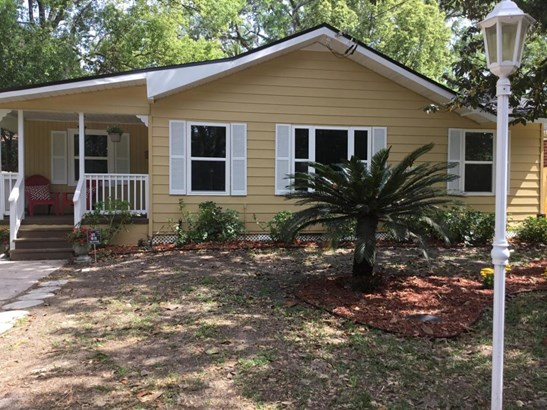 4317 Longfellow , Jacksonville, FL - USA (photo 3)