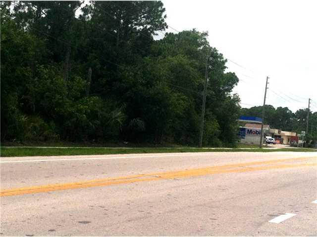 Tbd Kings Highway/turnpike Feeder , Fort Pierce, FL - USA (photo 1)