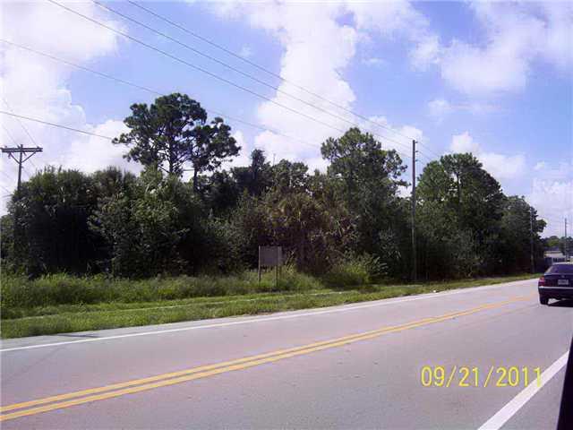 Tbd Kings Highway/turnpike Feeder , Fort Pierce, FL - USA (photo 2)