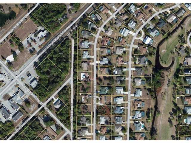 Tbd Kings Highway/turnpike Feeder , Fort Pierce, FL - USA (photo 5)