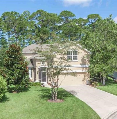 161 Kings Trace Dr , St. Augustine, FL - USA (photo 1)