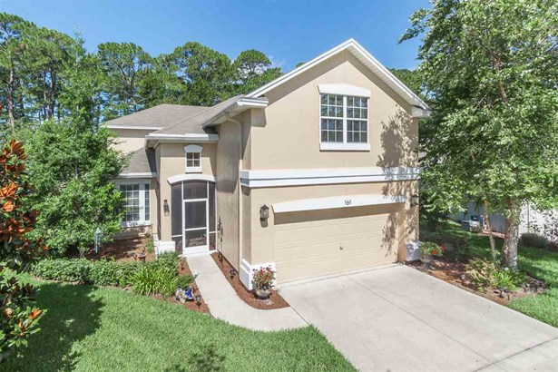 161 Kings Trace Dr , St. Augustine, FL - USA (photo 2)