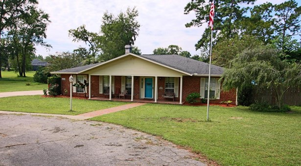4842 2nd , Keystone Heights, FL - USA (photo 1)