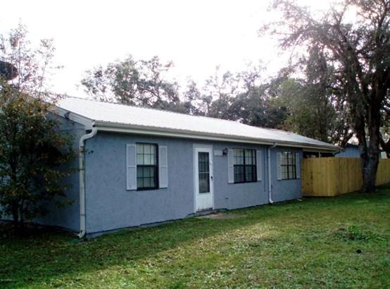 3301 11th , Elkton, FL - USA (photo 1)