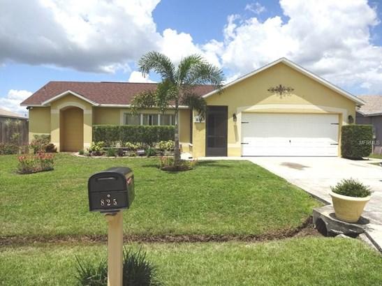 825 Jarnac Drive , Kissimmee, FL - USA (photo 1)