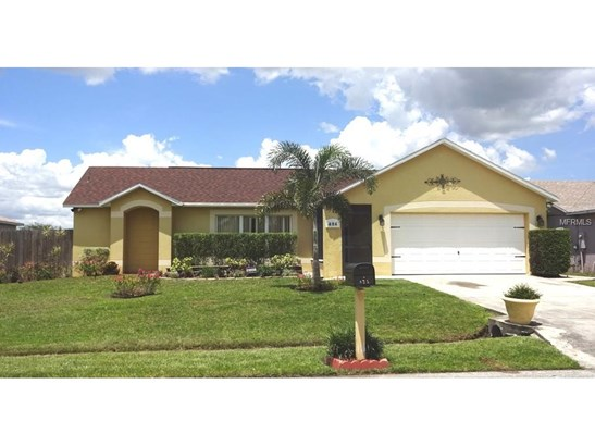 825 Jarnac Drive , Kissimmee, FL - USA (photo 3)