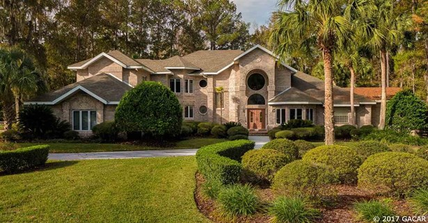 114 114th , Gainesville, FL - USA (photo 2)