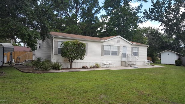 309 Paradise , Satsuma, FL - USA (photo 1)