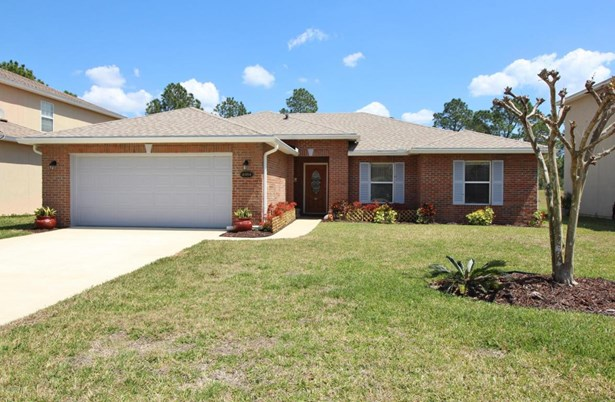 4984 Cypress Links , Elkton, FL - USA (photo 1)