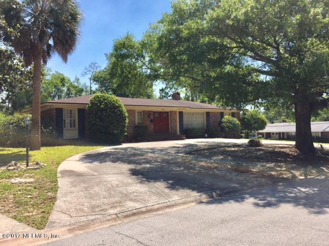 1805 Sunnymeade , Jacksonville, FL - USA (photo 3)