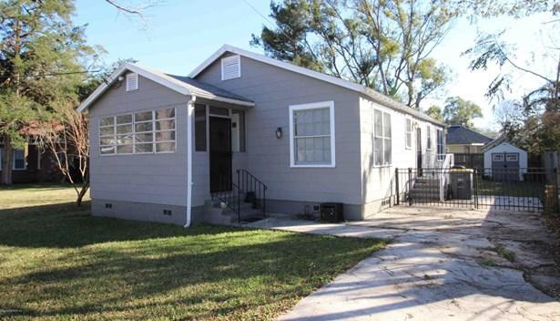 4652 Sappho , Jacksonville, FL - USA (photo 1)