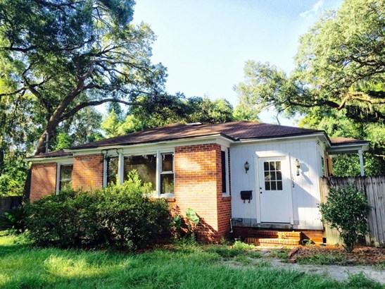 1512 Lawrence , Jacksonville, FL - USA (photo 1)