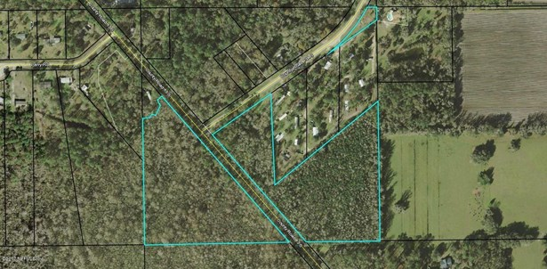 0 County Road 13 , Elkton, FL - USA (photo 1)