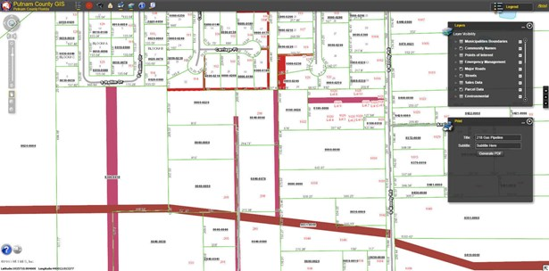 218 Gas Pipeline , Palatka, FL - USA (photo 1)