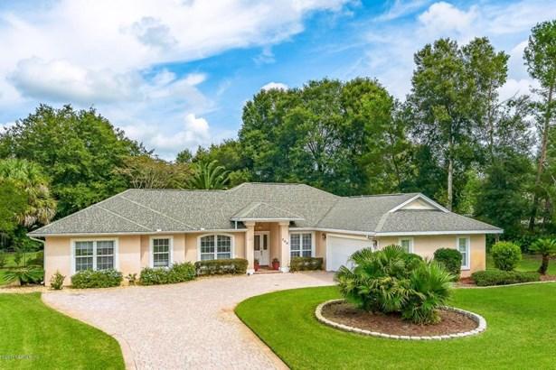 704 Willow Wood , St. Augustine, FL - USA (photo 1)