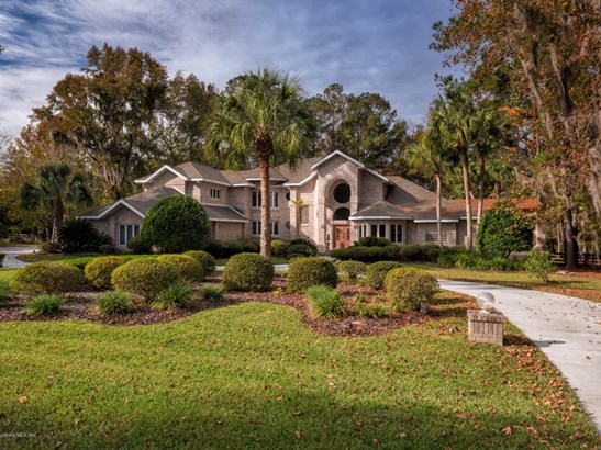 114 114th , Gainesville, FL - USA (photo 1)
