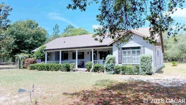 2950 County Road 337 , Morriston, FL - USA (photo 1)