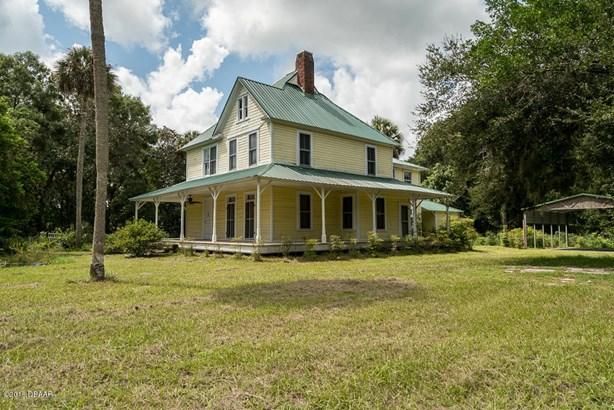 110 Volusia , Pierson, FL - USA (photo 1)