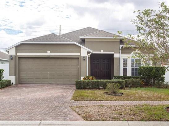 2003 Honeybell , Haines City, FL - USA (photo 1)