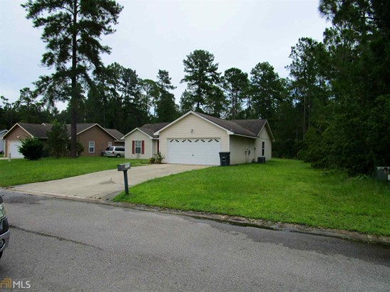 154 Huntington Dr , Kingsland, GA - USA (photo 1)