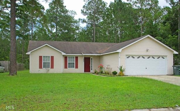 154 Huntington Dr , Kingsland, GA - USA (photo 2)