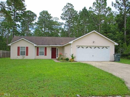 154 Huntington Dr , Kingsland, GA - USA (photo 3)