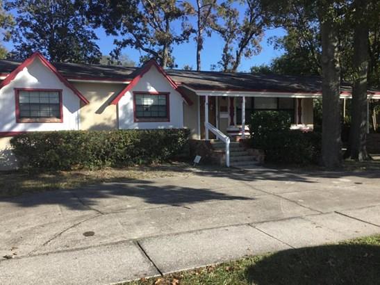 2455 Townsend , Jacksonville, FL - USA (photo 1)