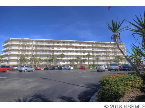 2401 Atlantic Ave A605 A605, New Smyrna Beach, FL - USA (photo 1)