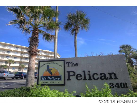 2401 Atlantic Ave A605 A605, New Smyrna Beach, FL - USA (photo 4)