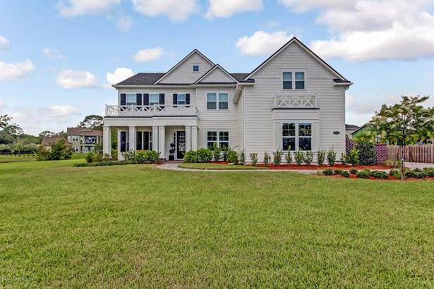 7713 Collins Grove , Jacksonville, FL - USA (photo 1)