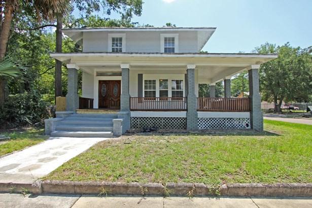 2105 Evergreen , Jacksonville, FL - USA (photo 1)