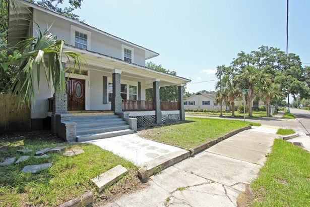 2105 Evergreen , Jacksonville, FL - USA (photo 2)