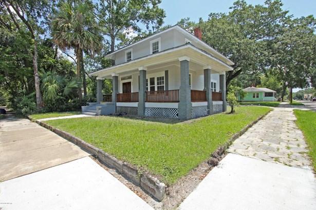 2105 Evergreen , Jacksonville, FL - USA (photo 3)