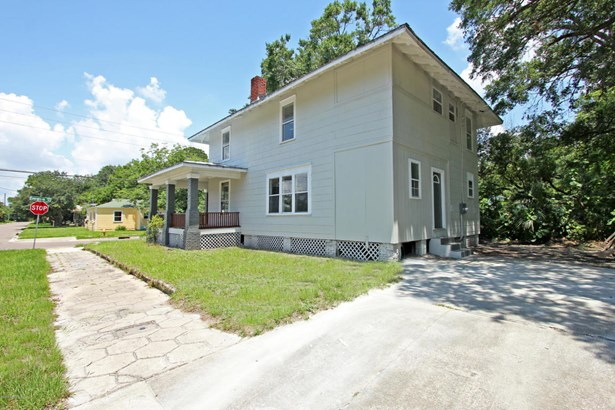 2105 Evergreen , Jacksonville, FL - USA (photo 4)
