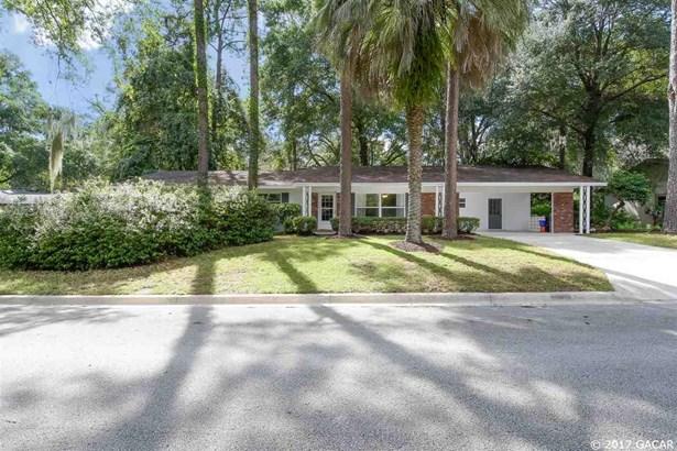 1718 22nd , Gainesville, FL - USA (photo 1)