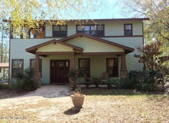 6148 Cr 352 , Keystone Heights, FL - USA (photo 1)