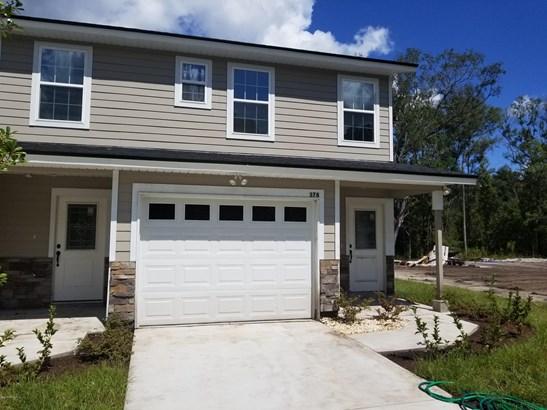 378 Old Jennings , Orange Park, FL - USA (photo 1)
