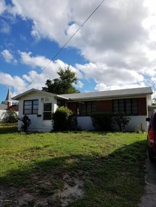 6901 Perry , Jacksonville, FL - USA (photo 1)