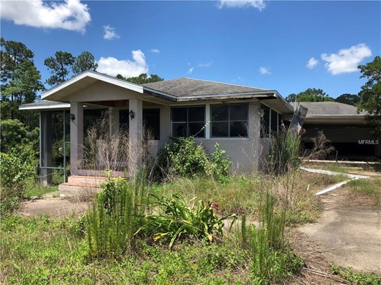 752 State Road 415 , Osteen, FL - USA (photo 1)
