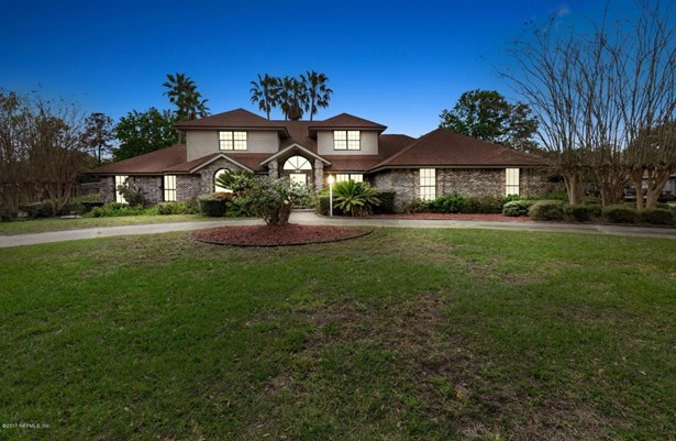 2311 Glenfinnan , Orange Park, FL - USA (photo 2)