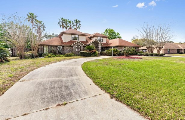 2311 Glenfinnan , Orange Park, FL - USA (photo 3)